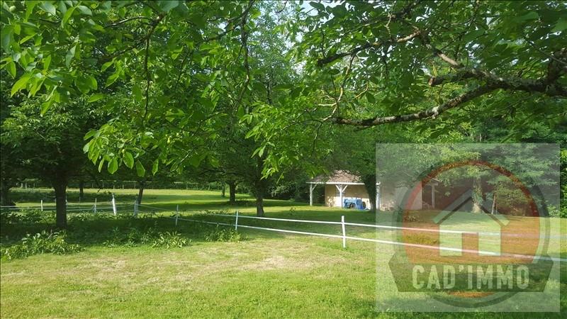 Vente de prestige maison / villa St germain et mons 551000€ - Photo 6