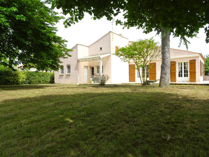 Vente maison / villa La jarrie 420000€ - Photo 1
