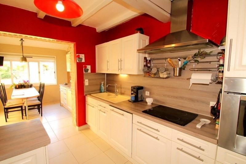 Vente maison / villa Lumbres 243000€ - Photo 4