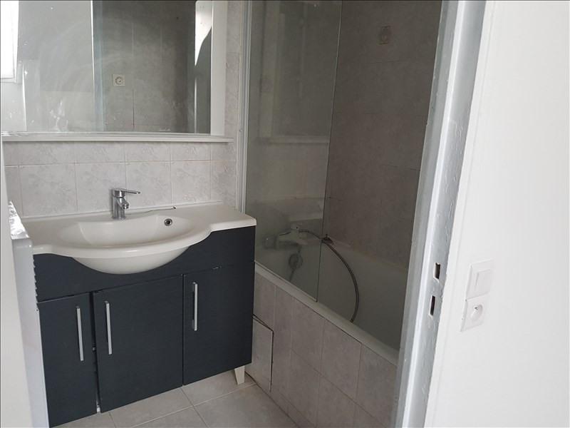 Vente appartement Sarcelles 99000€ - Photo 2