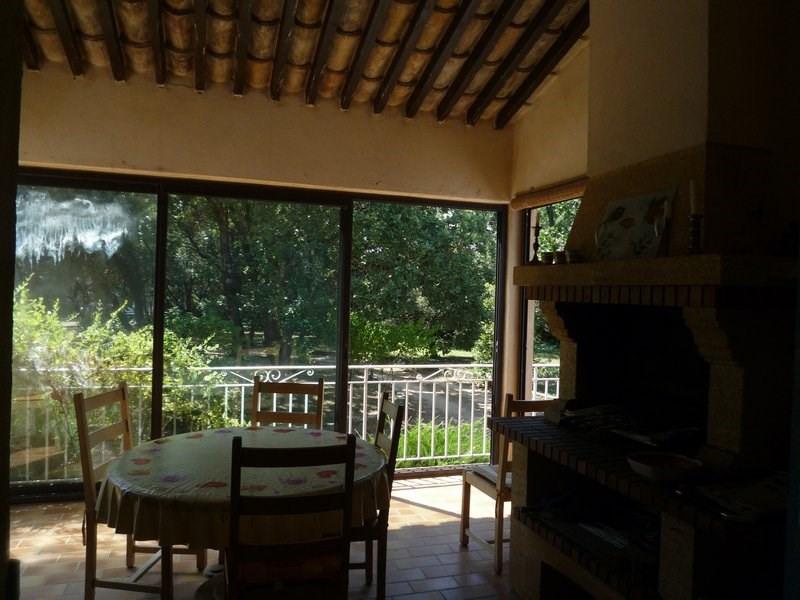 Deluxe sale house / villa Orange 689000€ - Picture 12