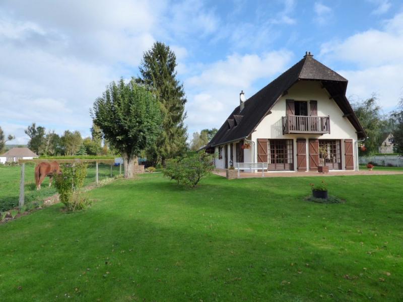 Vente maison / villa Charleval 222000€ - Photo 11