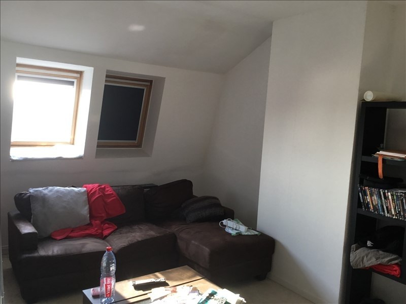 Vente appartement Achicourt 69 000€ - Photo 2
