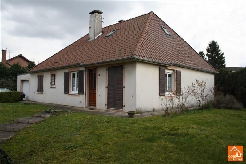 Sale house / villa Douai 210000€ - Picture 1