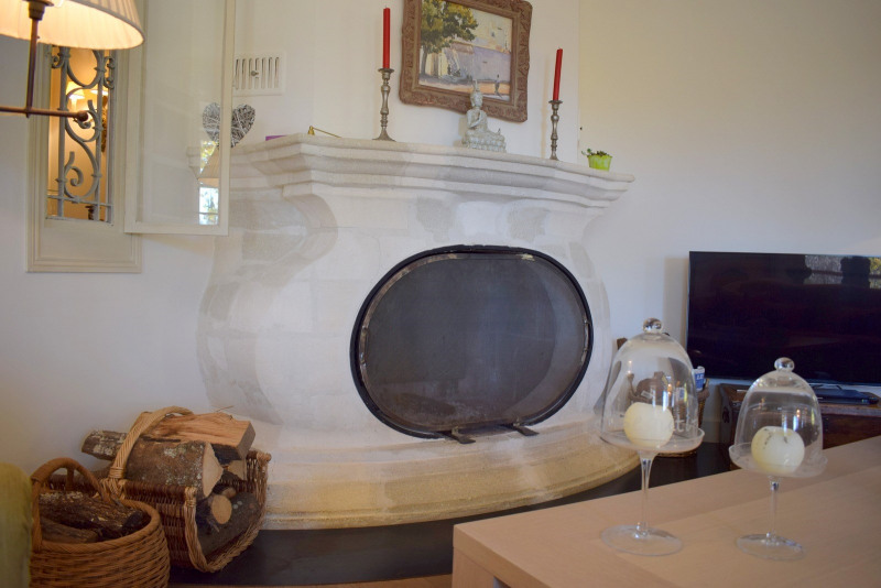 Immobile residenziali di prestigio casa Fayence 1085000€ - Fotografia 31