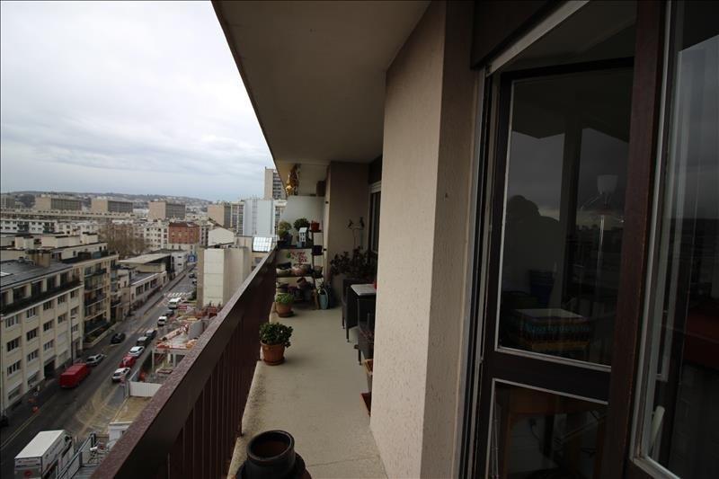 Sale apartment Boulogne billancourt 762000€ - Picture 1