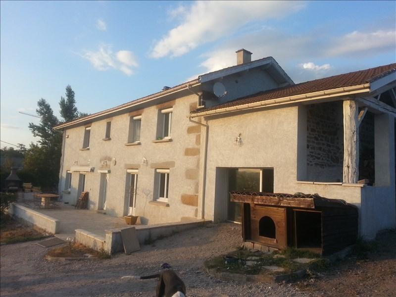 Vendita casa St etienne 339000€ - Fotografia 2