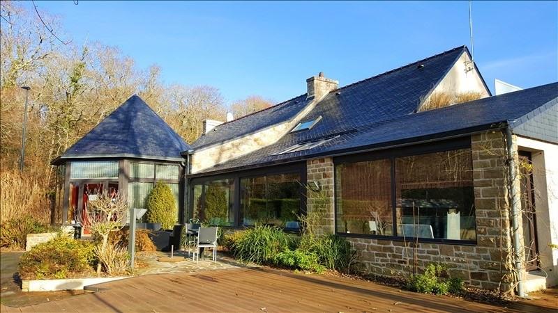 Verkoop van prestige  huis Clohars fouesnant 575000€ - Foto 3