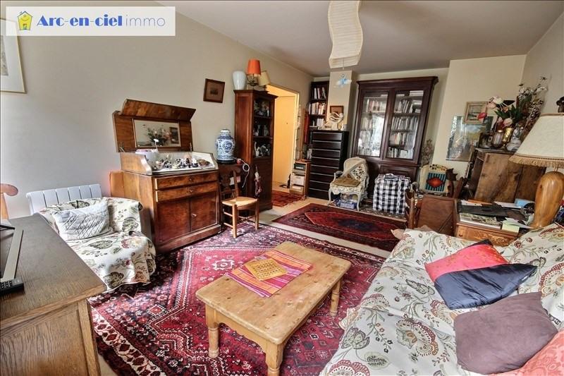 Vente appartement Paris 18ème 412000€ - Photo 4
