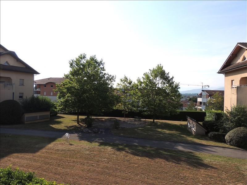 Vendita appartamento Ferney voltaire 200000€ - Fotografia 6