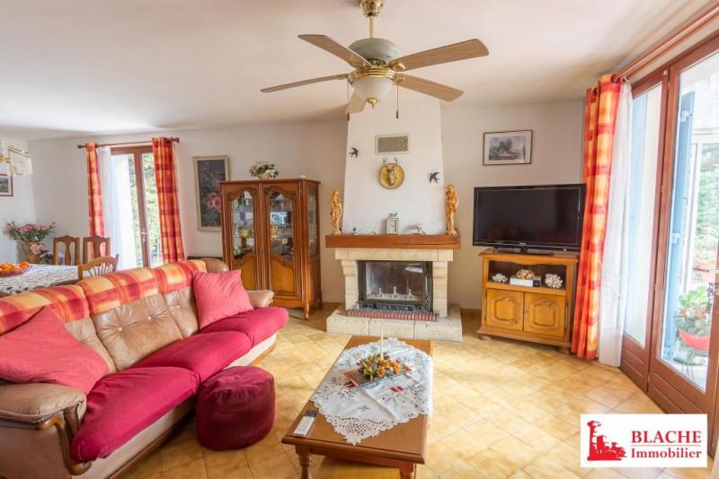 Sale house / villa Saulce sur rhone 246000€ - Picture 6