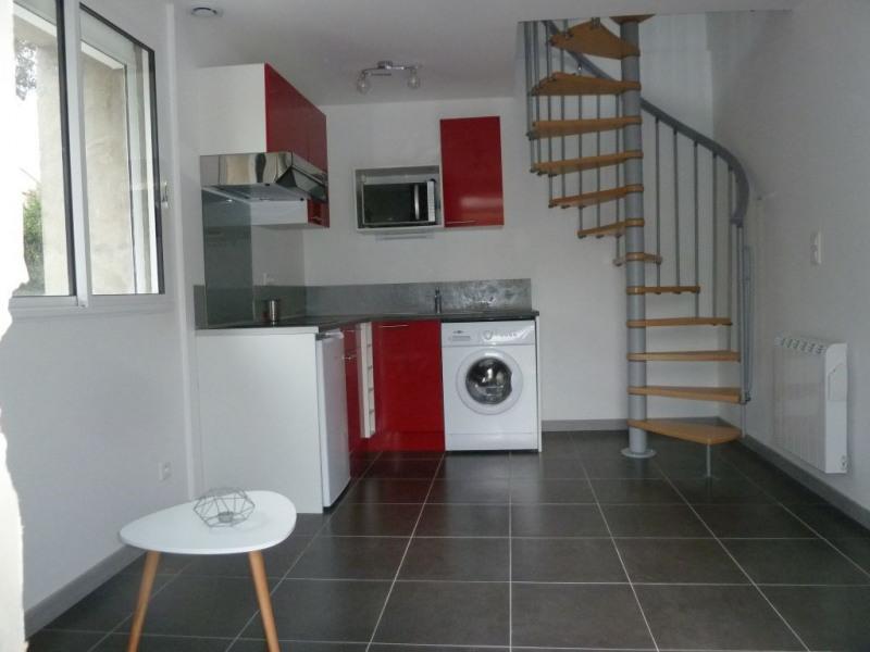 Location appartement Auzeville-tolosane 560€ CC - Photo 1