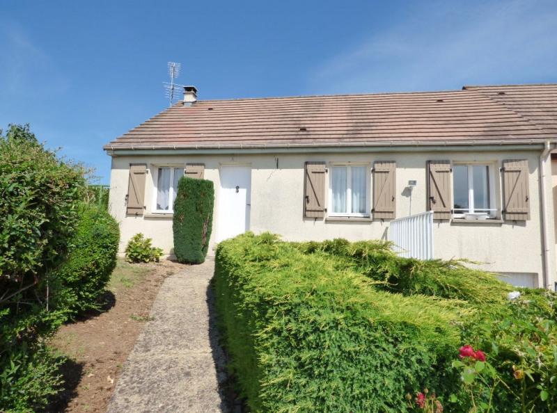 Maison sous-sol Les Andelys 3 chambres - 45min C