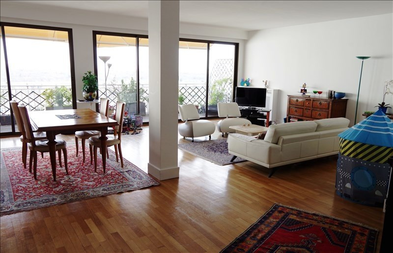 Vente de prestige appartement St cloud 1 048 000€ - Photo 1