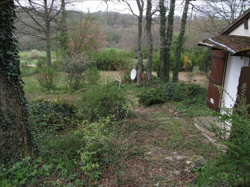 Sale house / villa Villeneuve sur yonne 49950€ - Picture 5