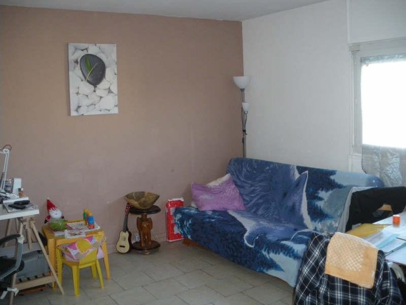 Vente appartement Chatellerault 45000€ - Photo 3