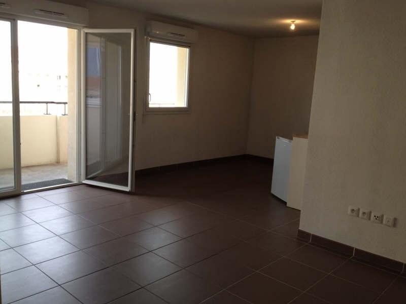 Location appartement Sete 776€ CC - Photo 2