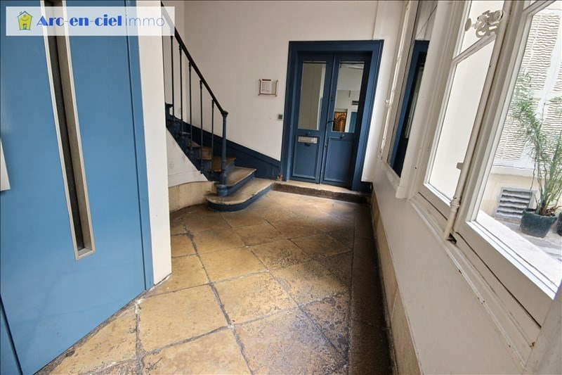 Sale apartment Paris 3ème 470 000€ - Picture 8