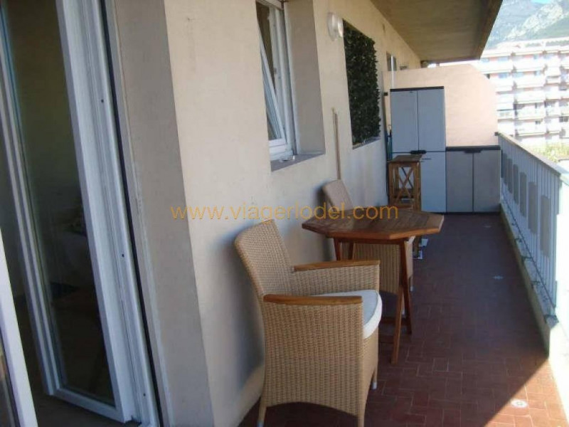 Viager appartement Menton 50 000€ - Photo 7
