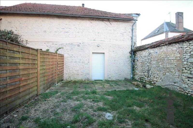 Sale house / villa Voves 99900€ - Picture 6