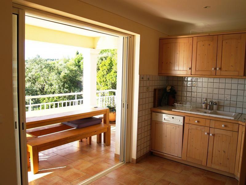 Vente maison / villa Les issambres 990000€ - Photo 7