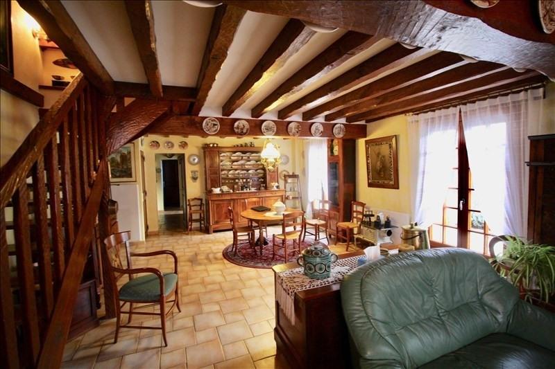 Vente maison / villa Evreux 295000€ - Photo 4