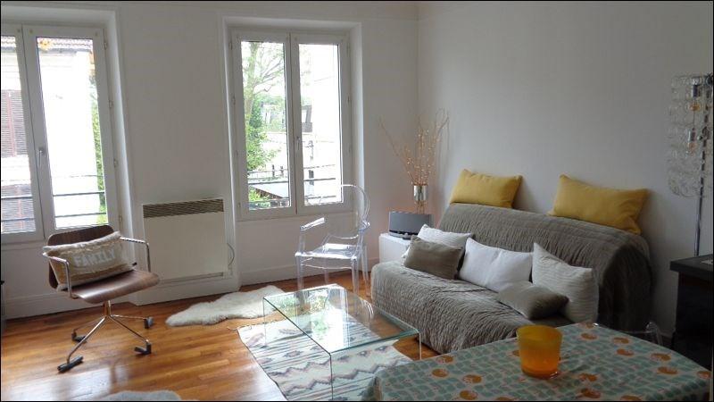 Location appartement Montgeron 777€ CC - Photo 1