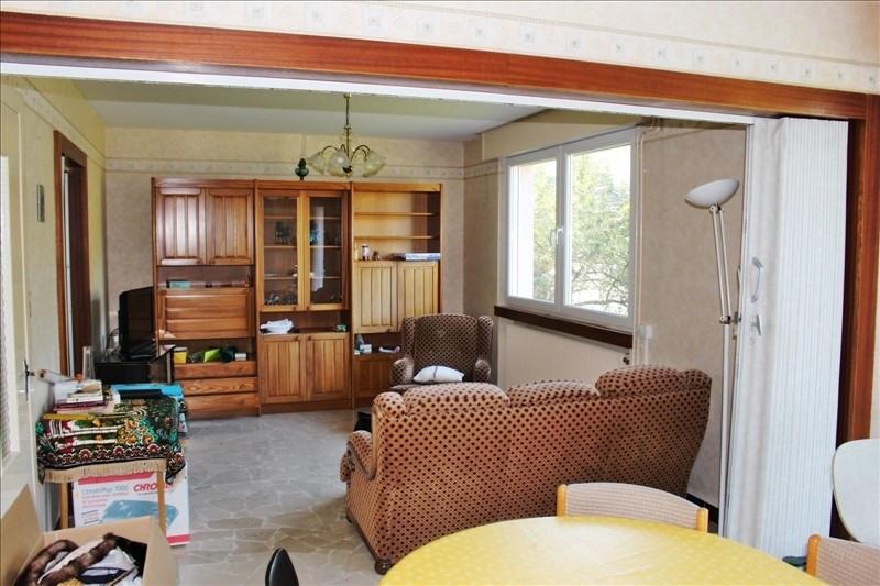 Sale house / villa Senones 79000€ - Picture 2