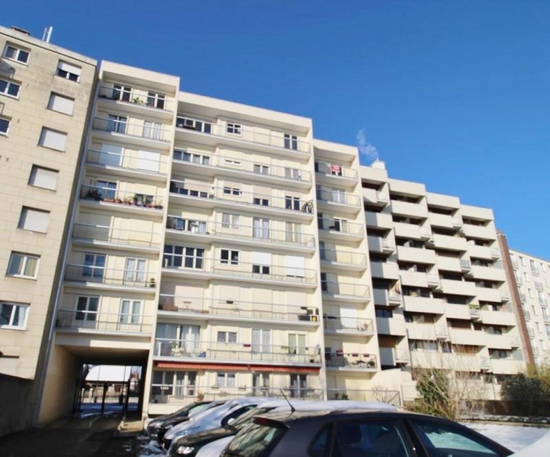Sale apartment Champigny sur marne 184000€ - Picture 1