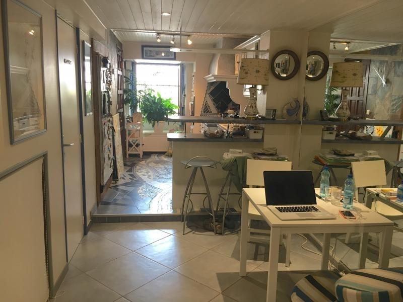 Sale apartment Ciboure 159800€ - Picture 1