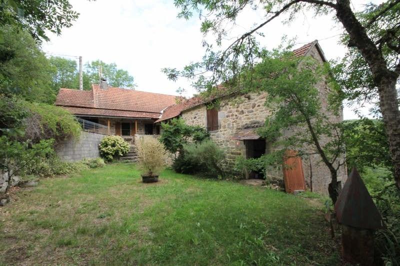 Sale house / villa Najac 145000€ - Picture 9