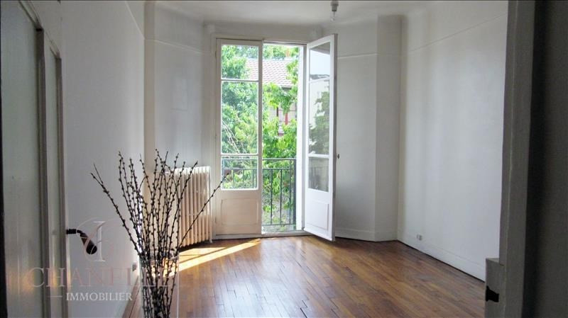 Vente appartement Fontenay sous bois 242 000€ - Photo 1