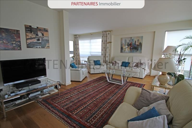 Sale apartment Le chesnay 529000€ - Picture 3