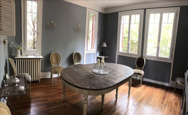 Vente de prestige maison / villa Le vesinet 1695000€ - Photo 5