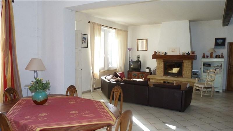 Deluxe sale house / villa Aubignan 399000€ - Picture 2