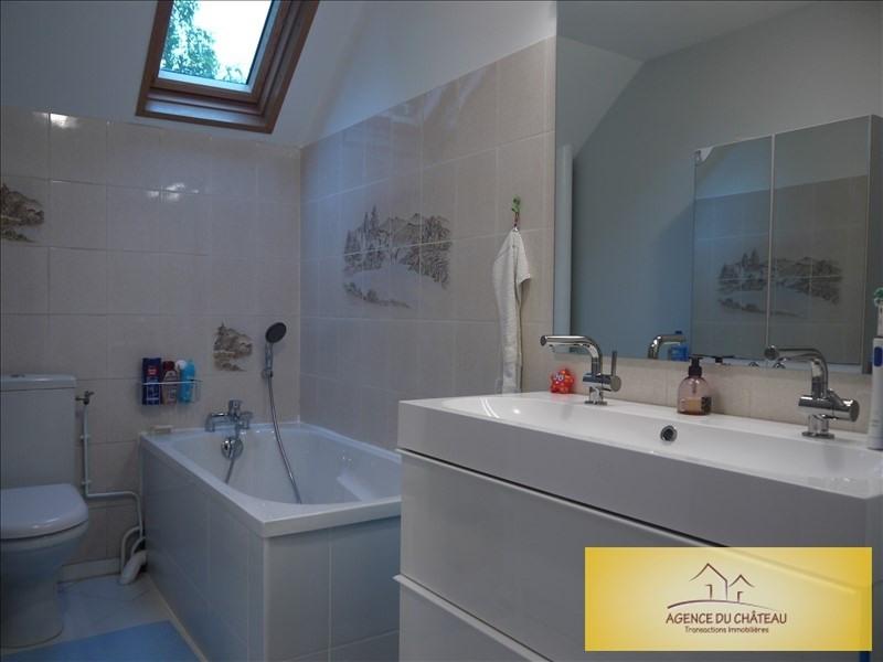 Sale house / villa Rosny sur seine 238000€ - Picture 7