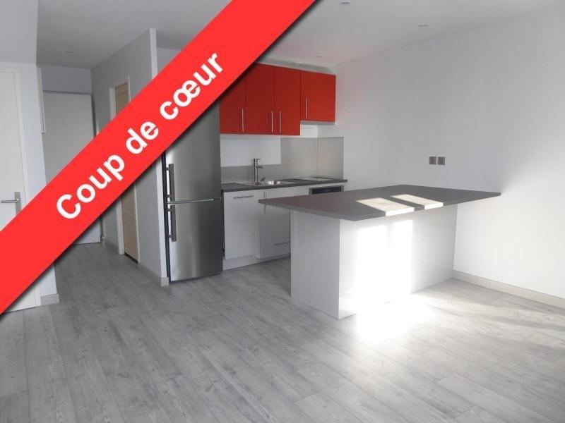 Location appartement Dijon 650€cc - Photo 1