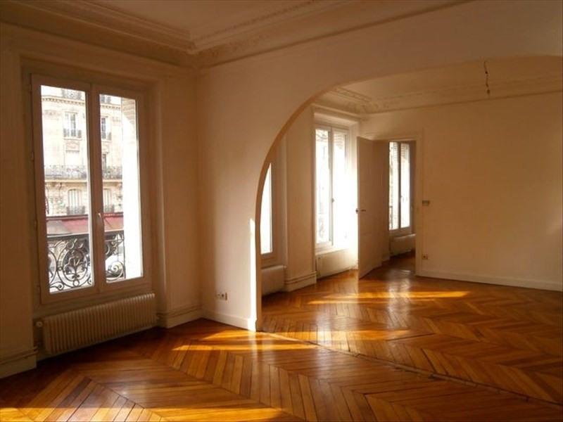 Location appartement Paris 18ème 2334€ CC - Photo 8