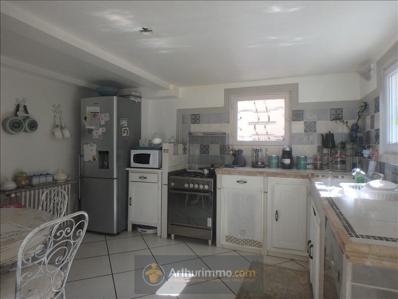 Sale house / villa Bourg en bresse 220000€ - Picture 5