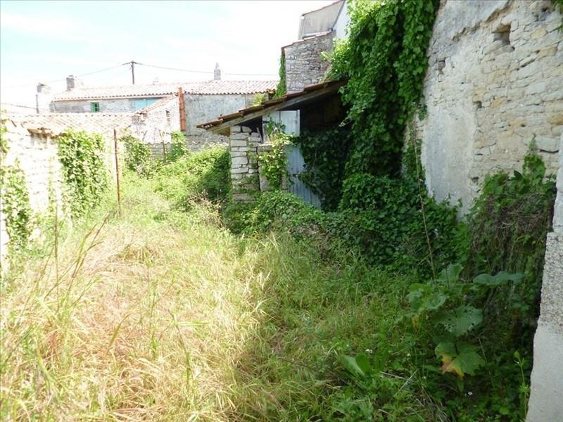 Vente maison / villa Le chateau d oleron 147600€ - Photo 7