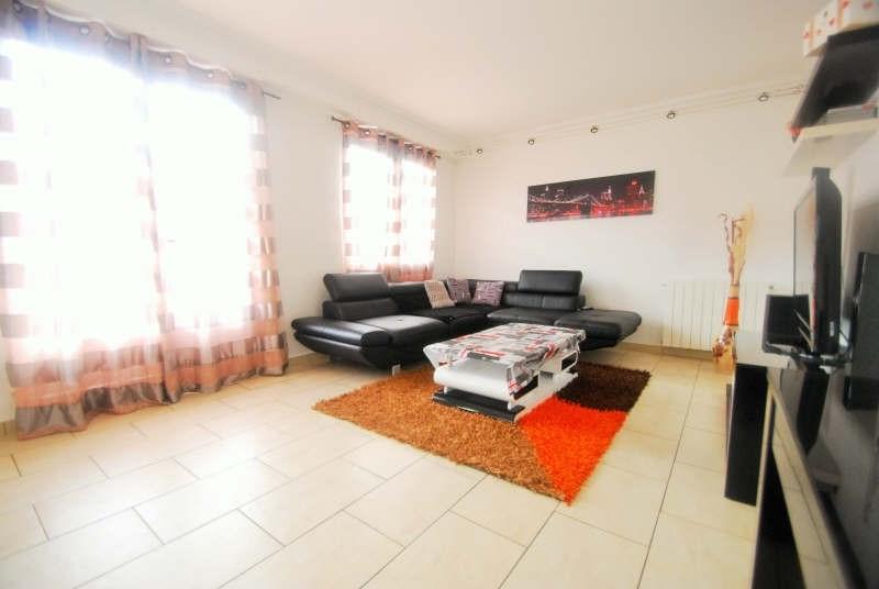 Sale apartment Bezons 264000€ - Picture 1
