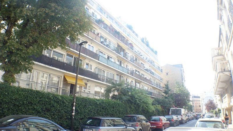 Vente appartement Boulogne billancourt 660000€ - Photo 1