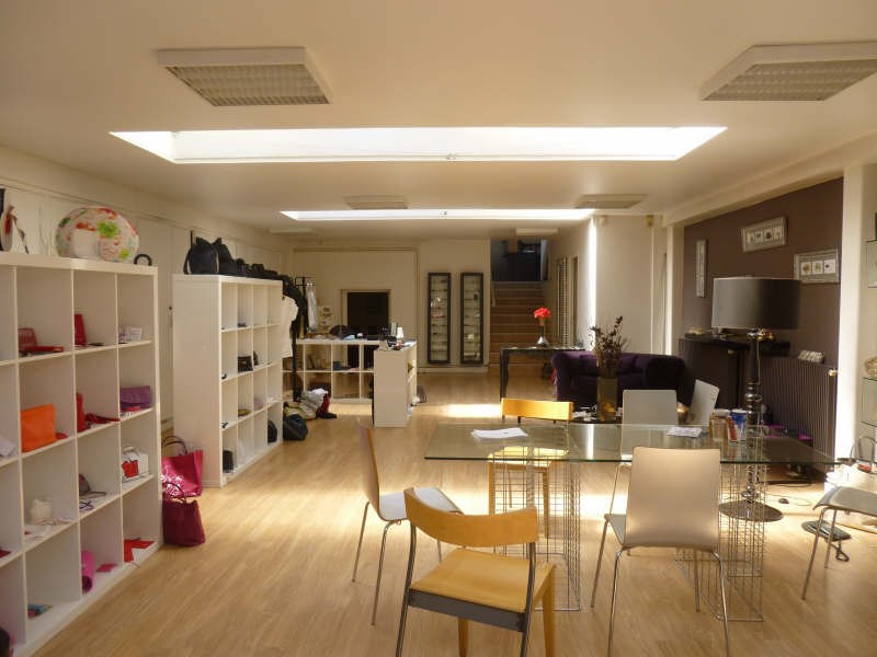 Location bureau Puteaux 8960€ CC - Photo 1