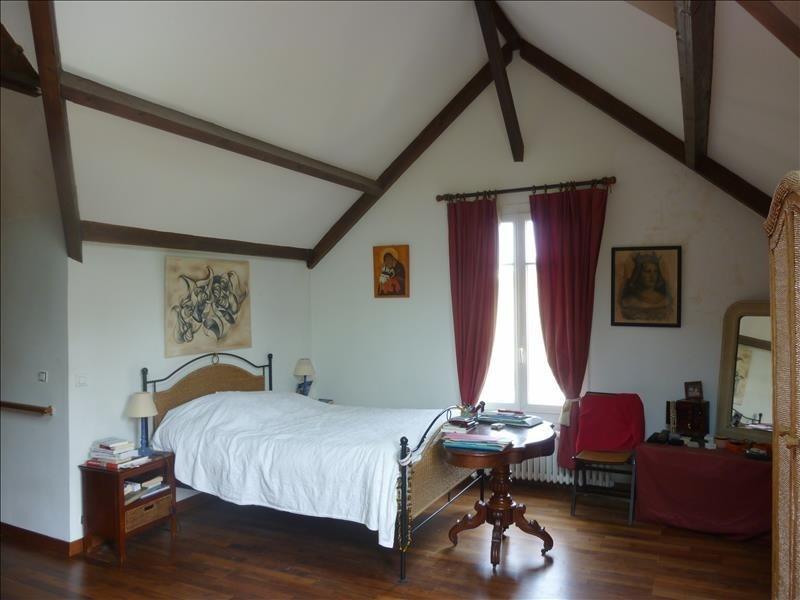 Sale house / villa Poissy 450000€ - Picture 3