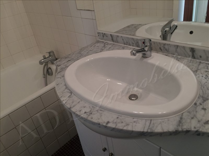 Sale apartment Chantilly 130000€ - Picture 3