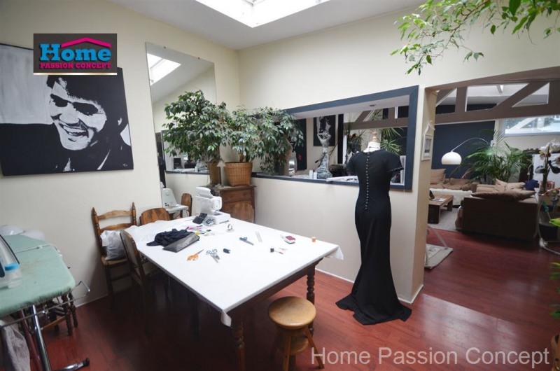 Vente appartement Nanterre 570000€ - Photo 2