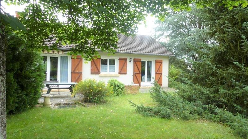 Sale house / villa Viglain 139000€ - Picture 1