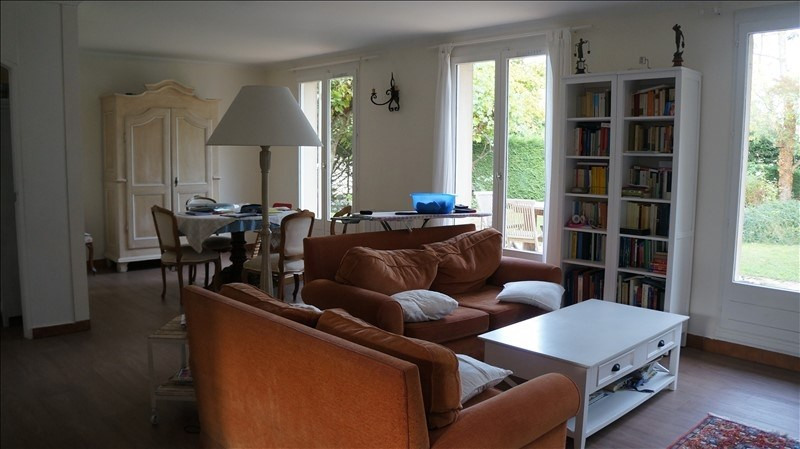 Rental house / villa Fourqueux 2600€ CC - Picture 2