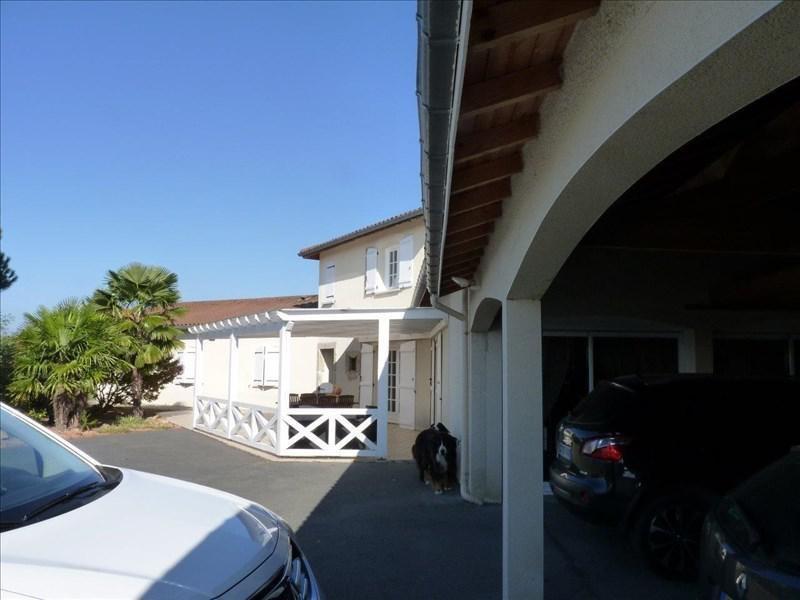 Vente maison / villa Boen 392000€ - Photo 3