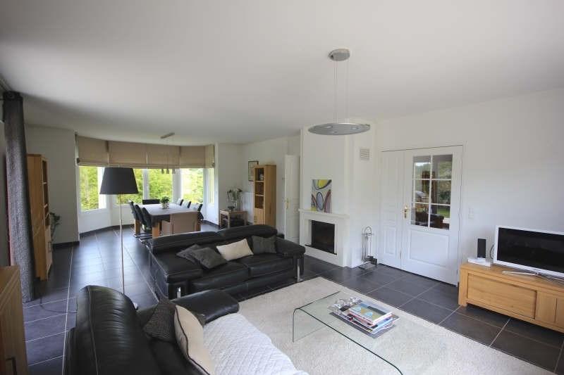 Deluxe sale house / villa Villers sur mer 675000€ - Picture 3
